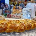 Schmeck den Süden' auf der Slow Food Messe 2014
