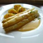 Sauce Hollandaise – Die klassische Soße zum Spargel und Gemüse