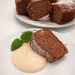 Ein Rezept von Kollegin Gabi Maßholder. eine kleine Erinnerung an ihre Oma, die nur zu besonderen Anlässen diesen Kuchen servierte.