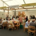 Südwest Messe in Villingen-Schwenningen