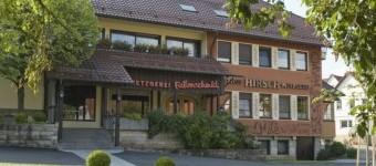 Bild 1 Landgasthof Hirsch