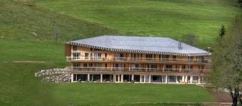 Bild 1 derWaldfrieden naturparkhotel