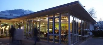 Bild 1 Vinzenz Therme – Thermalbad Café und Restaurant