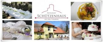 Bild 1 Restaurant Schützenhaus auf dem Turmberg