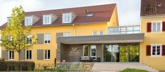 Bild 1 Hirsch – Das Ellwanger Landhotel