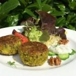 Kleine Helden mit viel Power: Unsere Gemüsebratlinge für eine vitale, leichte Ernährung