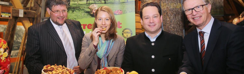 Bild QZBW Streuobst Apfel-Chips