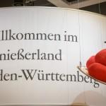 Willkommen im Genießerland, Grüne Woche Berlin