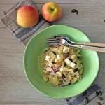 Sauerkrautsalat - eine vitale Frühjahrskur...