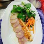Salat nach Art der Mooser Fischersfrau