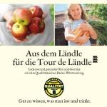 Tour de Ländle 2015 – Qualitätszeichen Baden-Württemberg