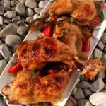 Basisrezept Marinade für Hähnchenschenkel