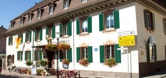 Bild 1 Hotel Restaurant Löwen