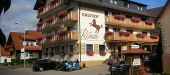 Bild 1 Hotel Gasthof Rössle