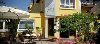 Bild 1 Römerhof
