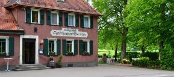 Bild 1 Oggenhausener Bierkeller