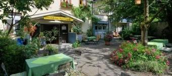Bild 1 Hotel Bioland-Restaurant Am Felsenkeller