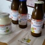 Schrozberger Molkerei: Neue Produkte mit dem Bio-Zeichen Baden-Württemberg