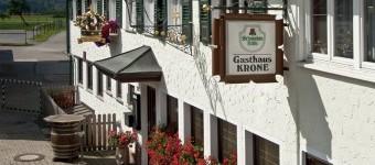 Bild 1 Gasthaus Krone Altbulach