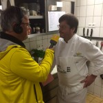 Georg im Interview. Ein Loblied auf regionale Produkte