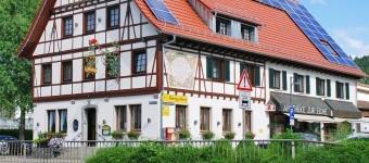 Bild 1 Hotel Gasthaus zur Eiche