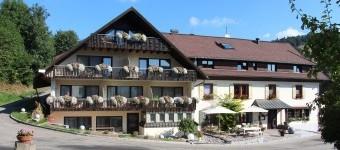 Bild 1 Landhotel Mühle zu Gersbach