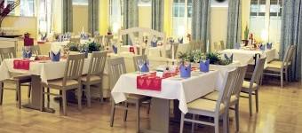 Bild 1 Restaurant Schwedenschenke Mainau