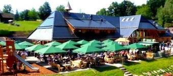 Bild 1 Wirtshaus Geroldsauer Mühle