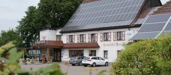 Bild 1 Landgasthof Adler