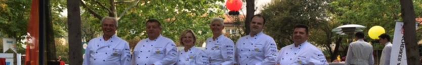 """Bild """"Schmeck den Süden. Baden-Württemberg""""-Gastronome in Ankara"""
