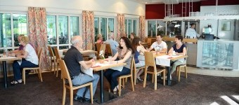 Bild 1 Restaurant Thermini