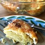 Herzhaftes aus Kartoffeln und duftendem Käse