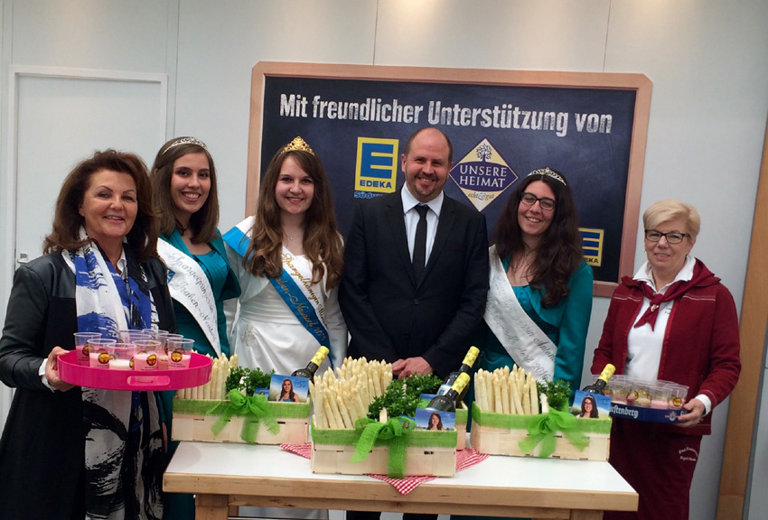 Mannheimer Maimarkt 2016 – Eröffnung