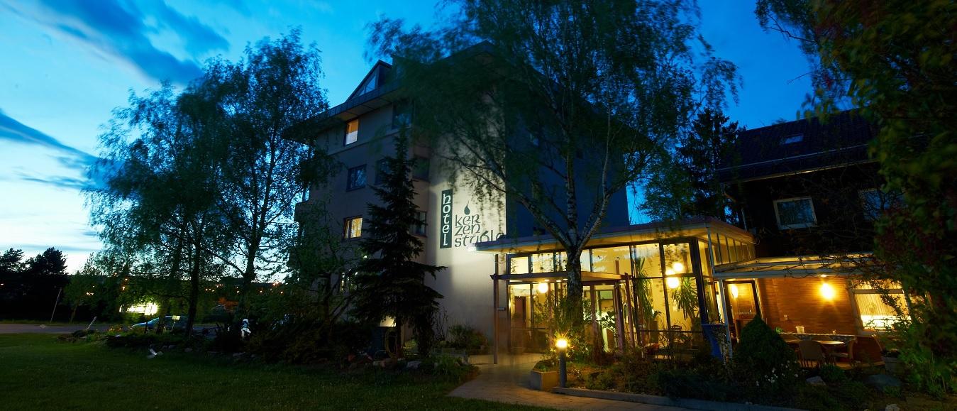 Bild 1 Hotel Restaurant Kerzenstüble