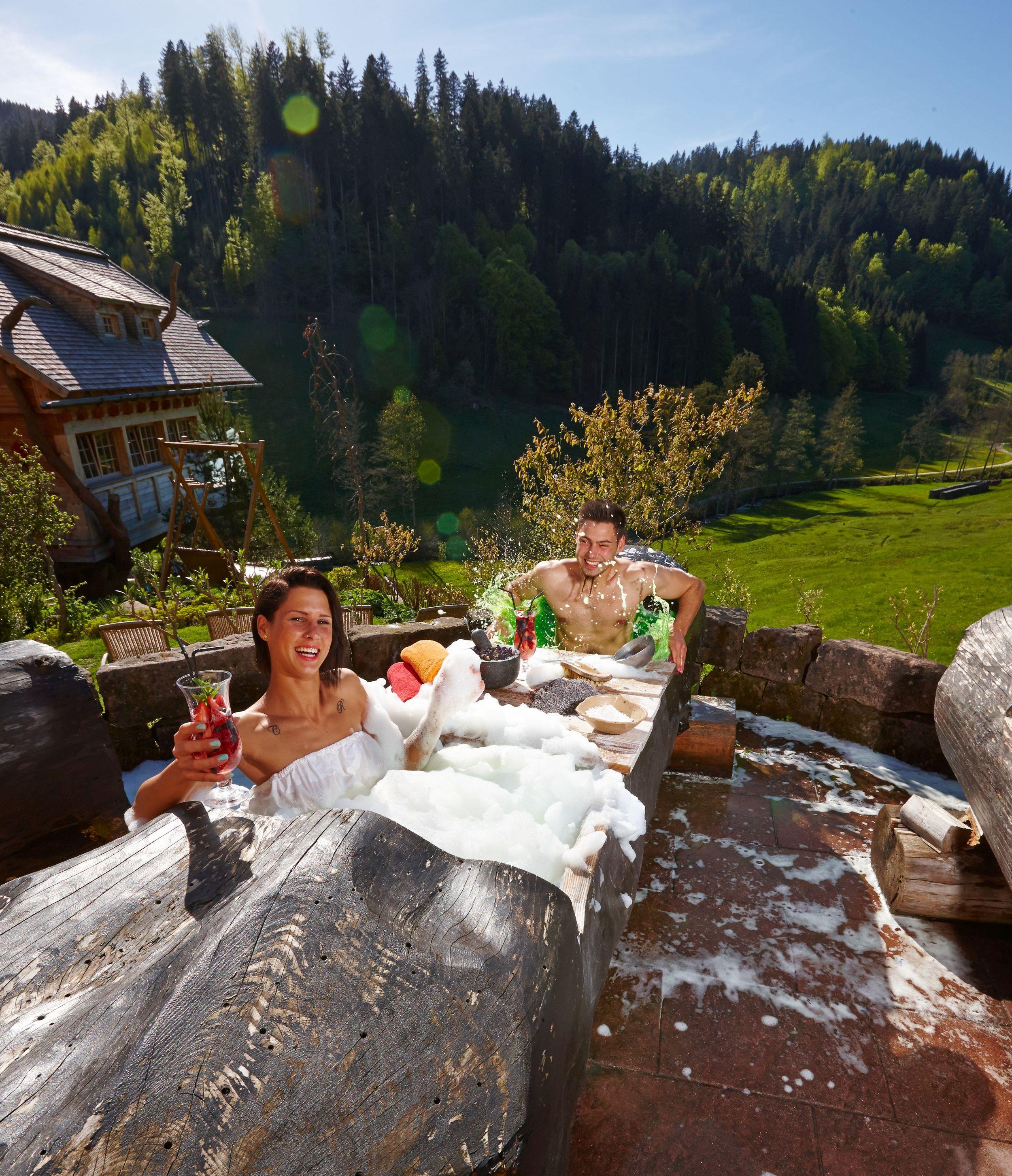 Aktivitäten Im Schwarzwald