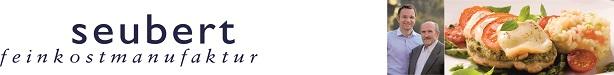 Seubert GmbH & Co. KG – Feinkostmanufaktur –