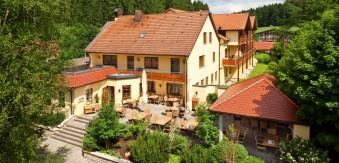 Bild 1 Hotel Gasthof Zum Süßen Grund