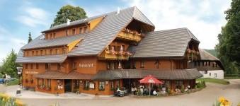 Bild 1 Gasthof Schwarzwaldhaus Bernau
