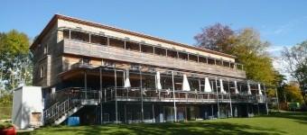 Bild 1 NaturFreundehaus Bodensee
