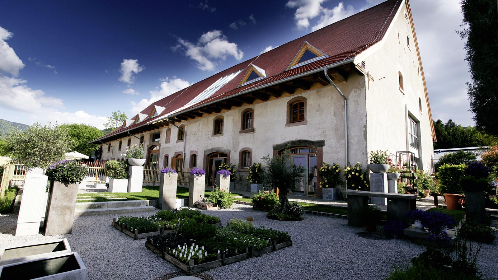 Bild 1 Rainhof Scheune – Hotel & Gaststätte