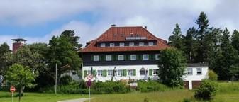 Bild 1 Höhengasthof Nägelehaus