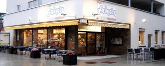 Bild 1 Konditorei-Café Früholz