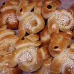 Staatssekretärin Gurr-Hirsch besucht Bäcker Baier in Herrenberg