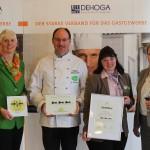 Auszeichnung Boerslinger Hof