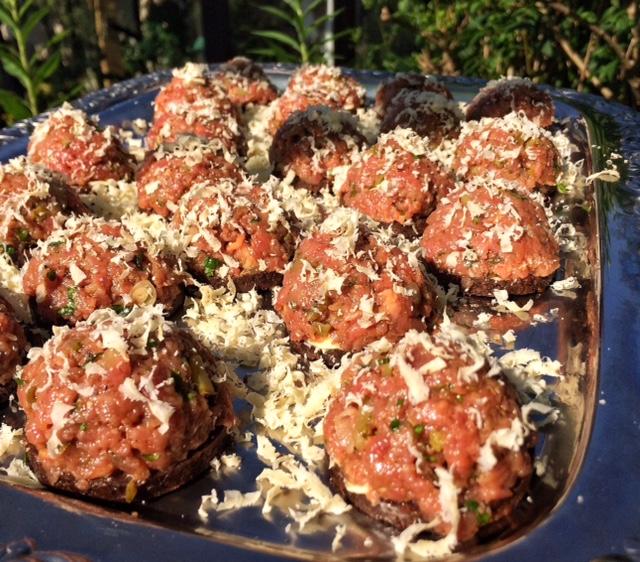 Für besondere Anlässe: Tartarhäppchen vom Filet