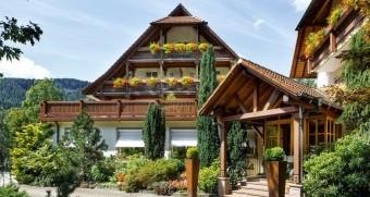 Bild 1 Land Hotel & Restaurant Hirschen