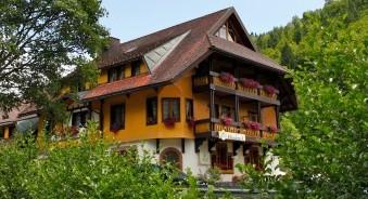 Bild 1 Hotel & Gasthaus Hirschen