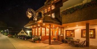 Bild 1 Hotel Restaurant Vinothek Lamm