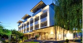Bild 1 Hotel Seehof