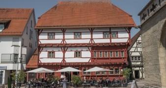 Bild 1 Restaurant Haus am Markt